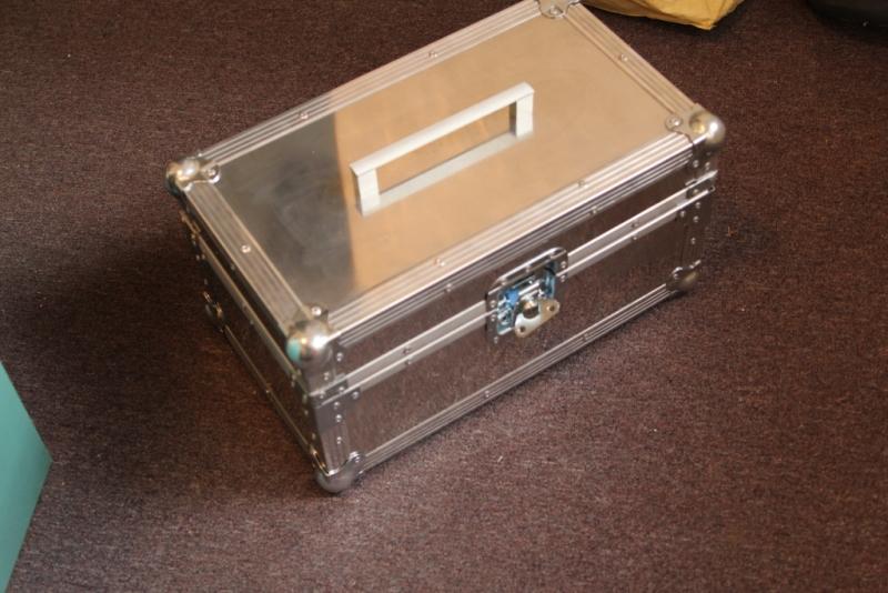 Кейс чемодан своими руками 32
